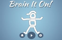 Brain It On for PC