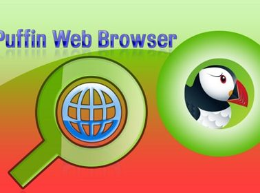 Puffin Web Browser for Windows 7