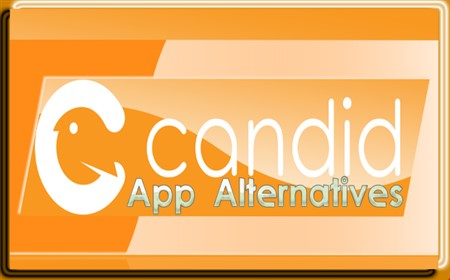 Candid App Alternatives